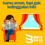 Profile picture of Baca Saja Online